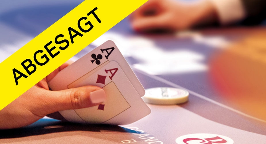 Pokerturniere Baden Baden