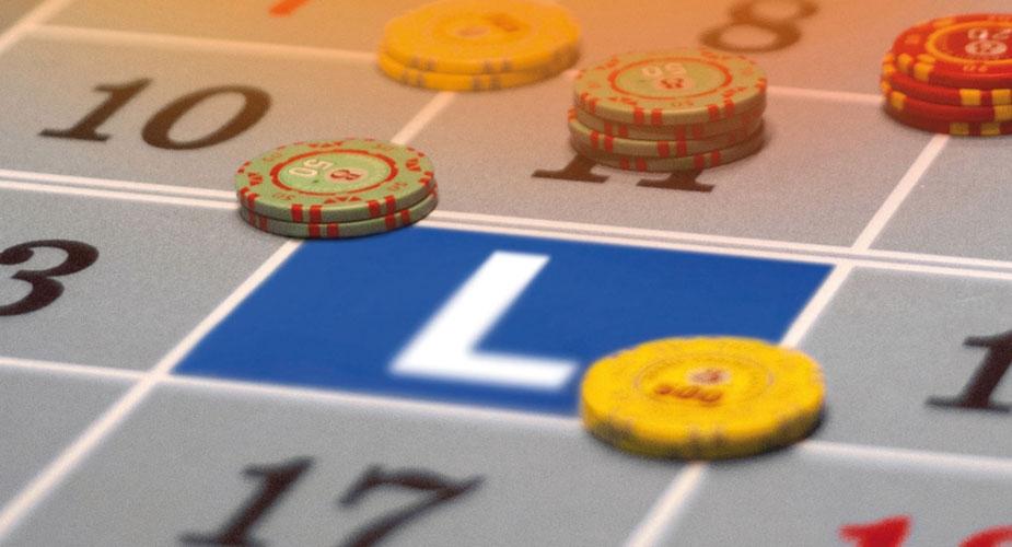 Casino Baden Package