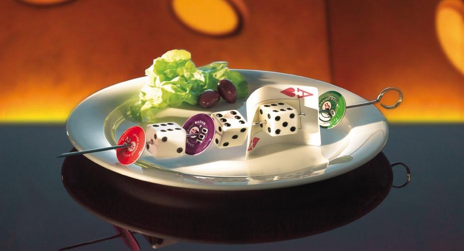 Dinner Casino Baden
