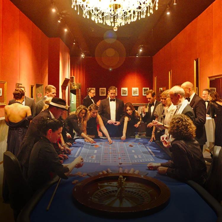 Casino Baden Ch