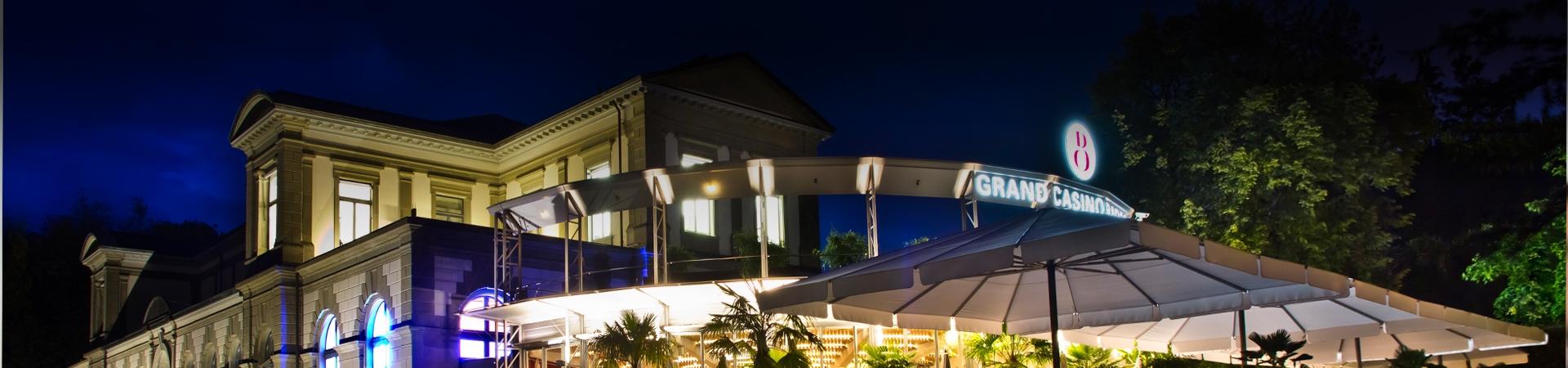 Casino Club Baden